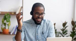 Formateur en formation en ligne