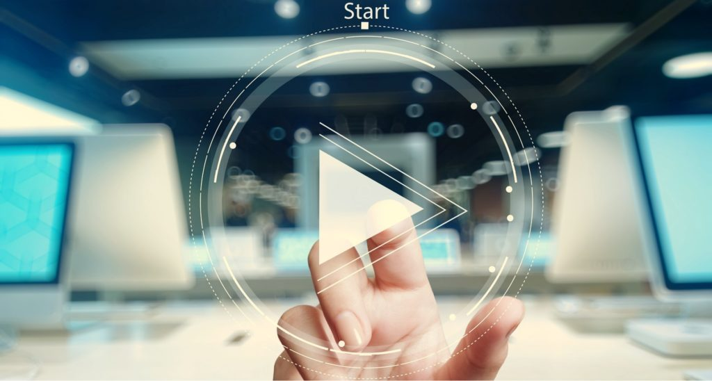 créer une vidéo PowerPoint