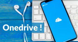 Démarrer avec OneDrive