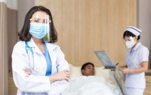 Milieu hospitalier