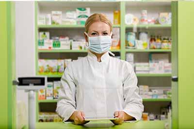 Formation en Anglais pour le laboratoire et la pharmacie