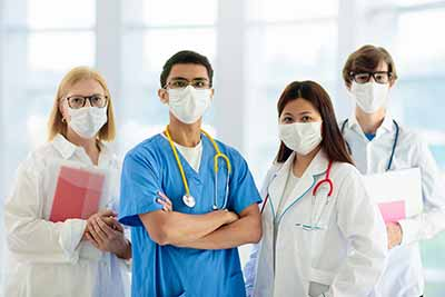 Formation en Anglais pour le milieu hospitalier
