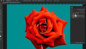 Formation Photoshop pour les masque de fusion 3