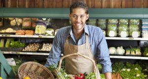 Formation en anglais Conseiller les clients au rayon fruits et légumes en grande surface