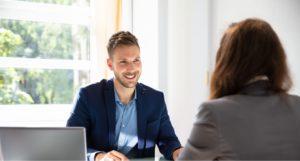 Formation anglais à distance sur les entretiens d'embauche