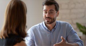 Formation anglais à distance CPF sur le recadrage d'un salarié