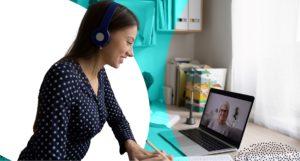 Formation en ligne sur la classe virtuelle
