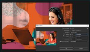 Formation Photoshop en ligne - la différence entre Définition et Résolution