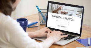 Formation anglais à distance CPF sur la présélection de candidats