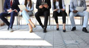 formation anglais à distance sur la préparation pour un entretien d'embauche