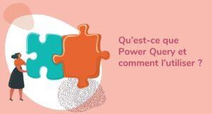 Formation Excel à distance sur Power Query