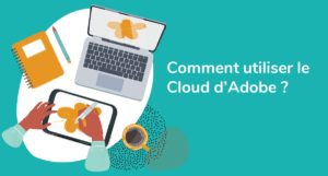 IFormation Photoshop a distance sur adobe cloud