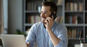 formation anglais sur comment faire une offre d'emploi au téléphone en anglais