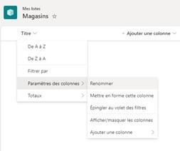 Figure 1 Formation Microsoft 365 - Créer un titre