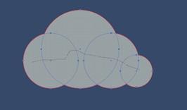 Figure 4. Formation Illustrator - Unifier les formes