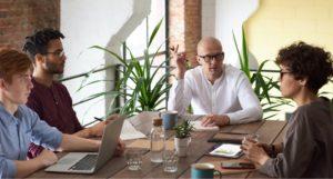 Formation Anglais sur la participation en réunion en anglais