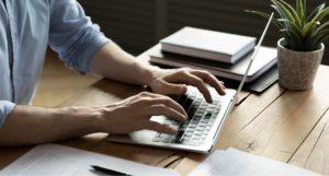 Formation anglais à distance - rédiger un compte rendu de réunion efficace en anglais