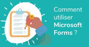 Formation Microsoft 365 a distance sur Microsoft Forms