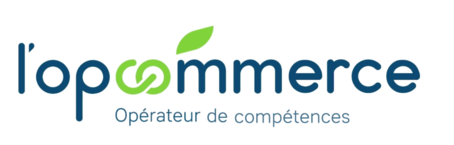 Logo OPCOMMERCE