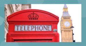 Formation Anglais pour travailler à l'étranger