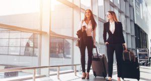 formation anglais - faire carrière à l'étranger