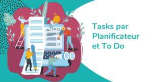 Tasks par planificateur To Do